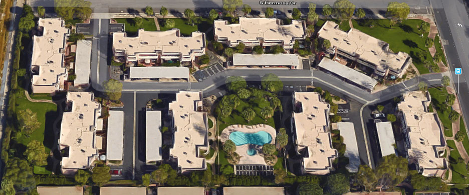 Image Number 1 for Hermosa Villas in Palm Springs
