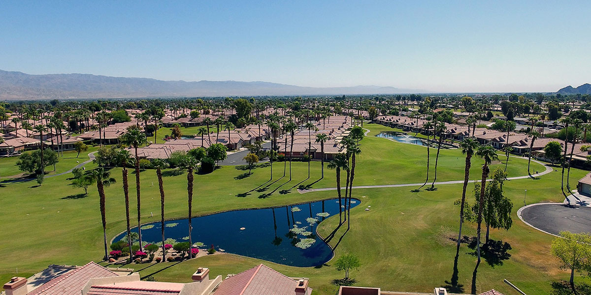 Image Number 1 for Oasis Country Club in Palm Desert