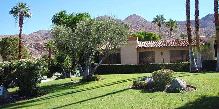 Image Number 1 for Andreas Hills in Palm Springs