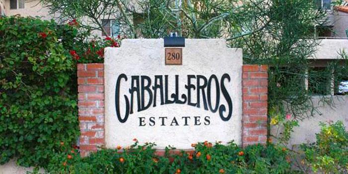 Image Number 1 for Caballeros Estates in Palm Springs