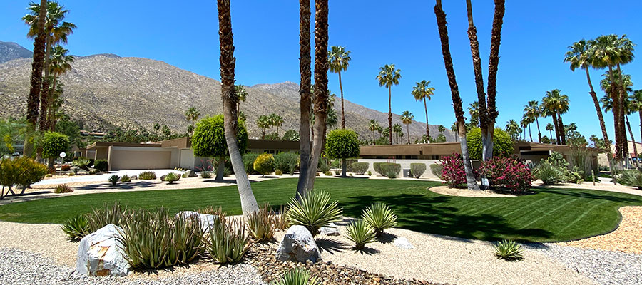 Image Number 1 for Canyon Colony West in Palm Springs