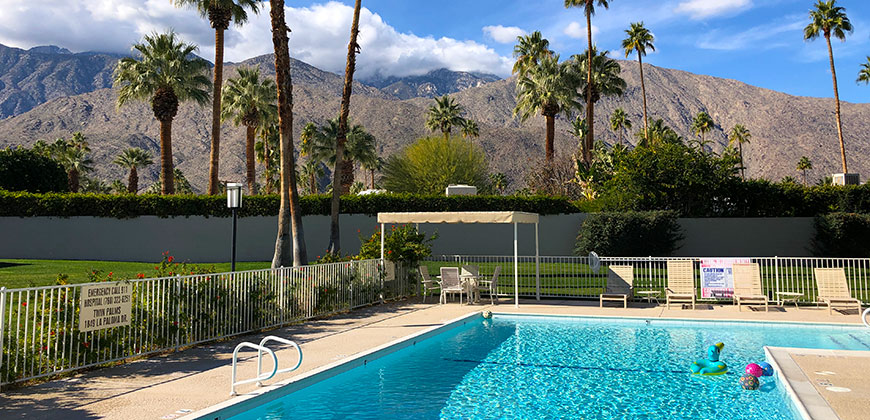 Image Number 1 for Canyon South 3 in Palm Springs