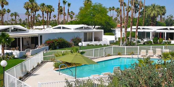Image Number 1 for Canyon View Estates in Palm Springs