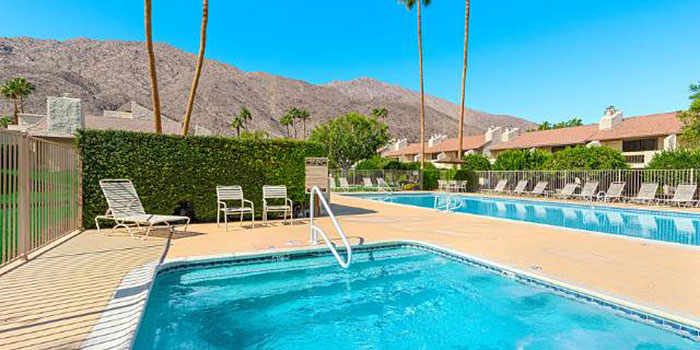 Image Number 1 for Canyon West Estates in Palm Springs