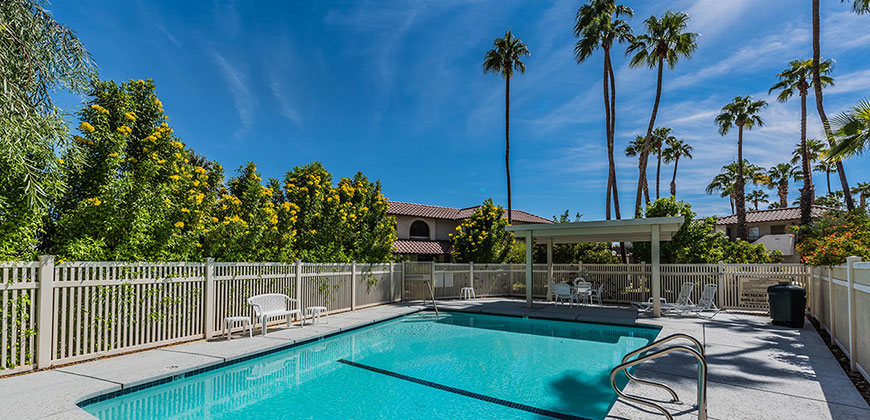 Image Number 1 for Casa De Oro in Palm Springs