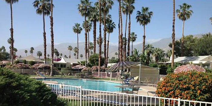Image Number 1 for Casa Sonora in Palm Springs