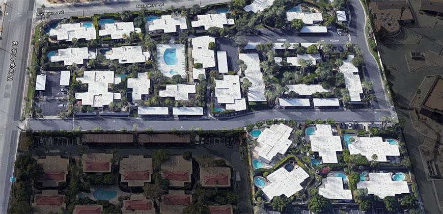 Club Condos Condo Community In Palm Springs Condos