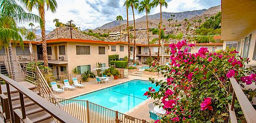 Desert Skies | Condo community in Palm Springs | Condos ...