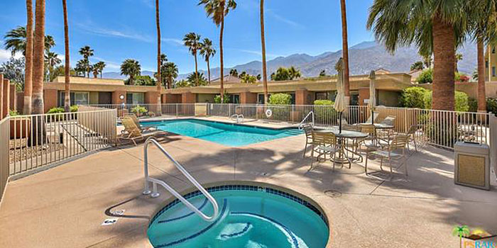 Image Number 1 for Desert Palm Villas in Palm Springs
