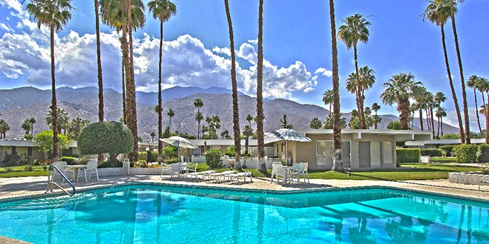 Image Number 1 for Firebird Estates in Palm Springs
