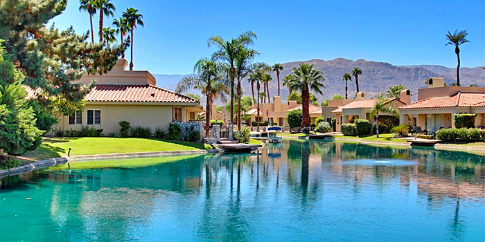 Image Number 1 for Lake Mirage Racquet Club in Rancho Mirage