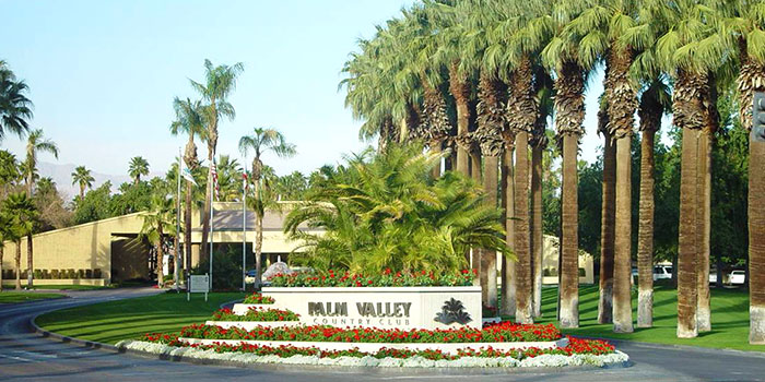 Image Number 1 for Palm Valley Country Club in Palm Desert