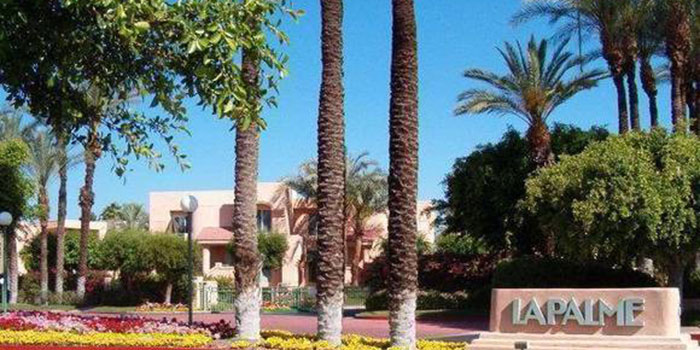 Image Number 1 for La Palme in Palm Springs