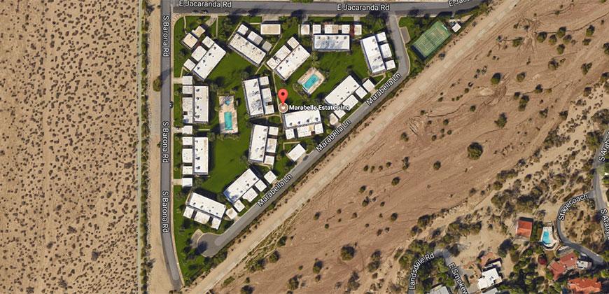 Image Number 1 for Mara Bella Estates in Palm Springs
