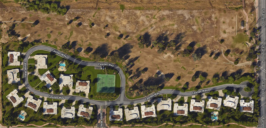 Image Number 1 for Mesquite Canyon Estates in Palm Springs