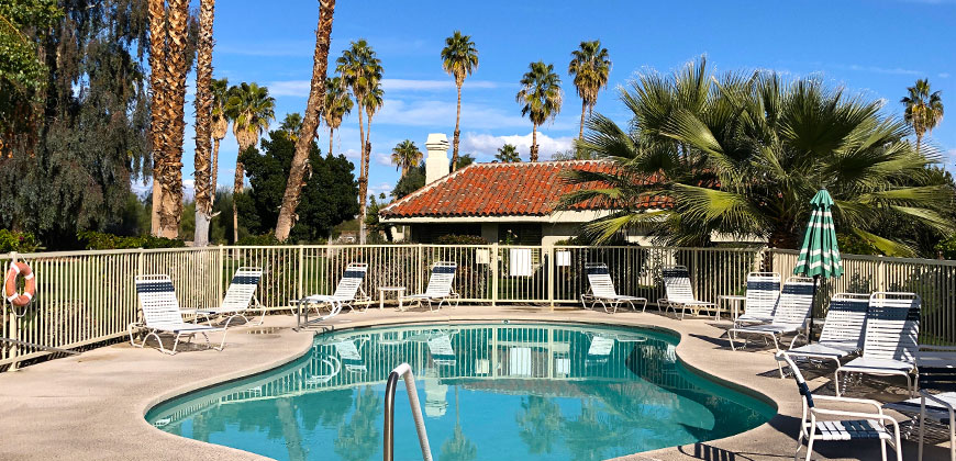 Image Number 1 for New Mesquite in Palm Springs