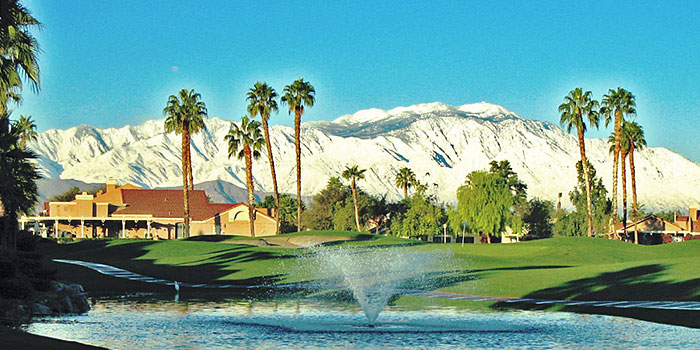 Palm Desert Country Club Homes For Rent