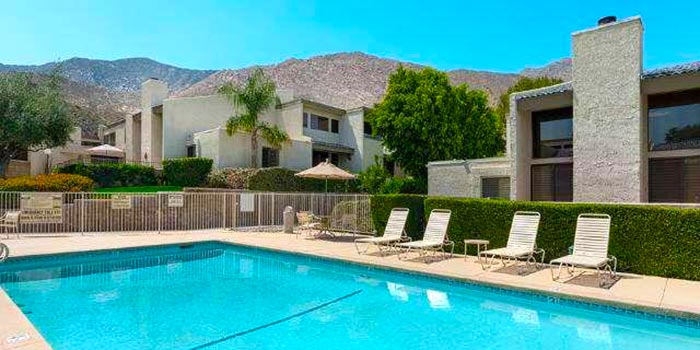 Image Number 1 for Palm Canyon Terrace in Palm Springs