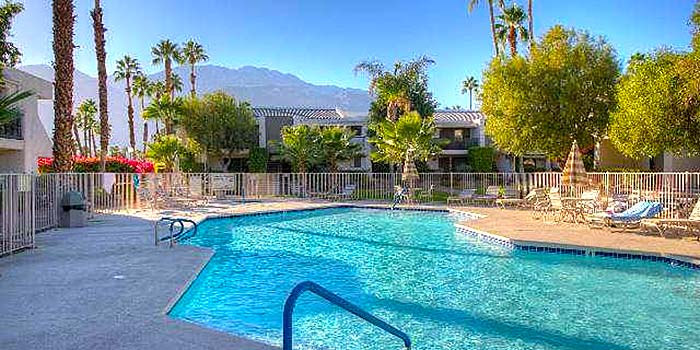 Image Number 1 for Palm Villas in Palm Springs