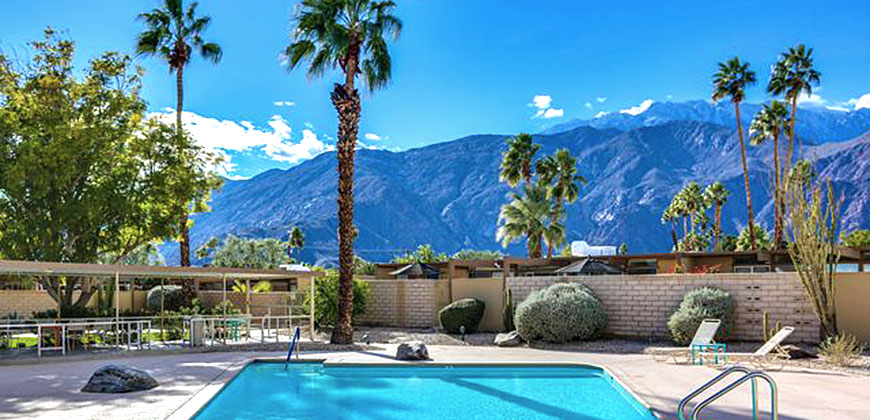 Image Number 1 for Park Imperial North in Palm Springs