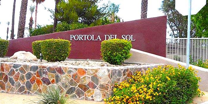 Image Number 1 for Portola Del Sol in Palm Desert