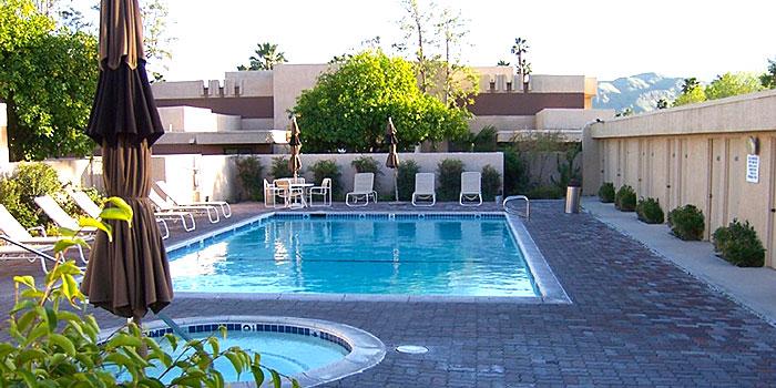 Image Number 1 for Pueblo Sands in Palm Springs