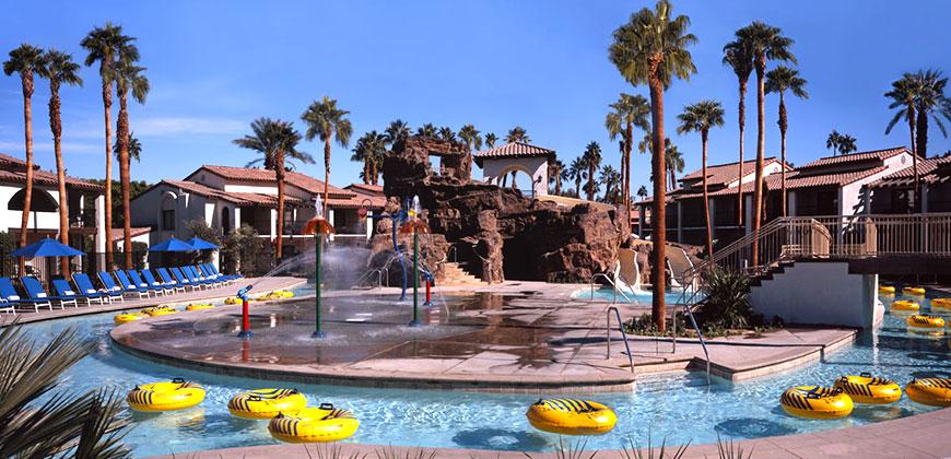 Rancho Mirage Resort Condo Community In Rancho Mirage