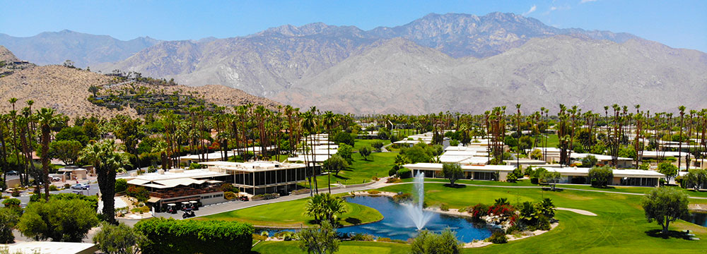 Image Number 1 for Seven Lakes Country Club in Palm Springs