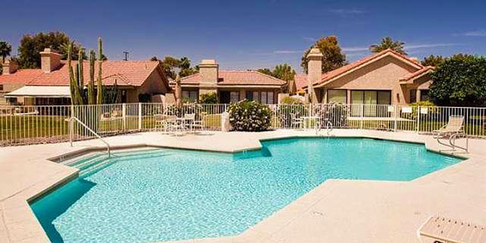 Image Number 1 for Silver Sands Racquet Club in Palm Desert