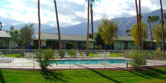 Image Number 1 for Sunrise Villas in Palm Springs