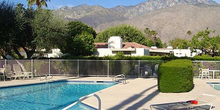 Image Number 1 for Sunshine Villas in Palm Springs