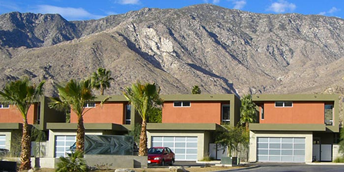 Image Number 1 for 2801 (The) in Palm Springs