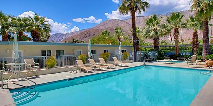Image Number 1 for Villa Hermosa (Las Palmas) in Palm Springs