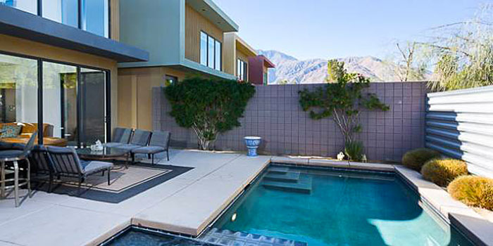 Image Number 1 for 43 @ Racquet Club in PALM SPRINGS