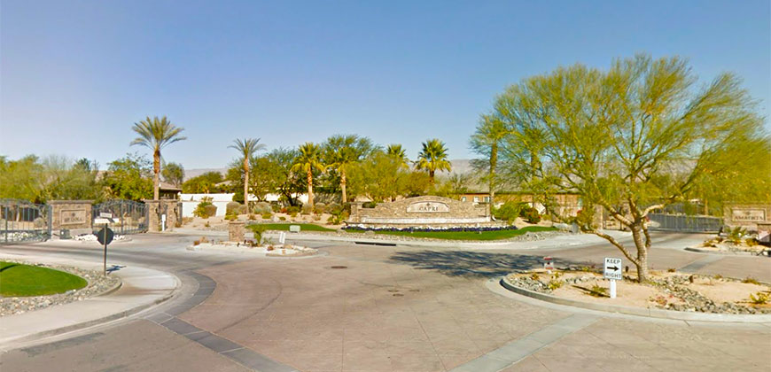 Image Number 1 for Amatista at Capri in Palm Desert