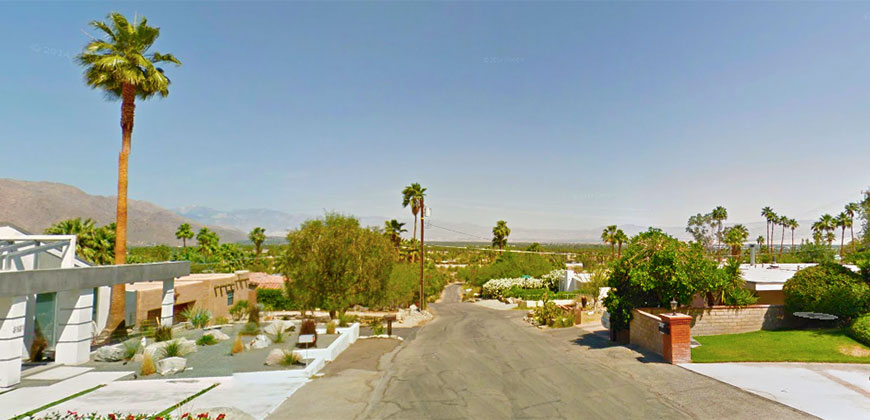 Image Number 1 for Araby Cove in Palm Springs