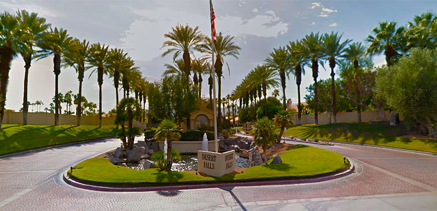 Image Number 1 for Desert Falls Country Club in PALM DESERT