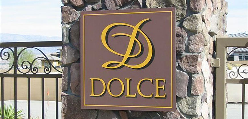 Image Number 1 for Dolce in Palm Desert