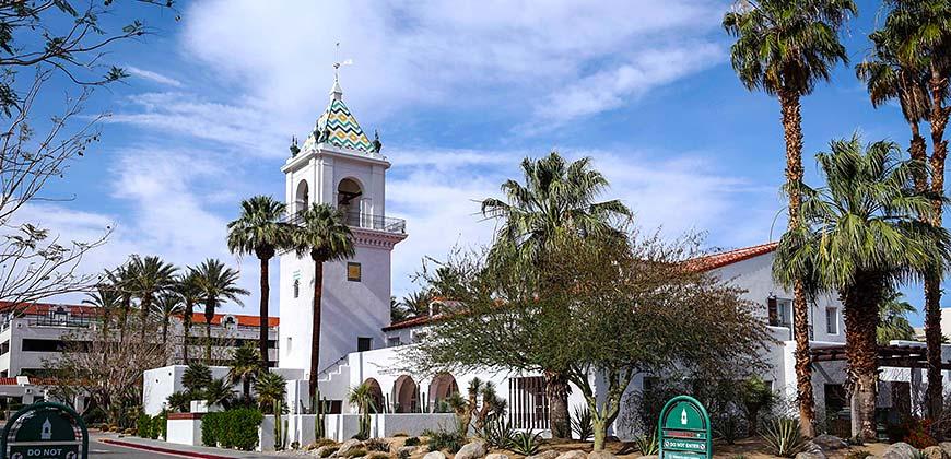 Image Number 1 for El Mirador in Palm Springs