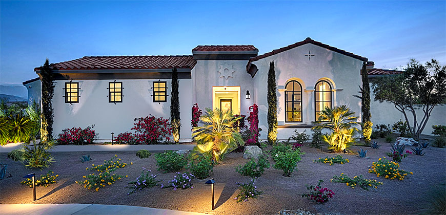 Image Number 1 for Escala in RANCHO MIRAGE