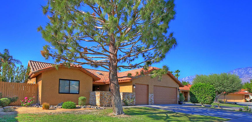 Image Number 1 for Landau Homes in Cathedral City