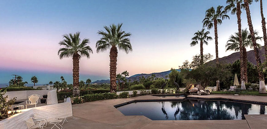 Image Number 1 for Las Palmas Heights in Palm Springs