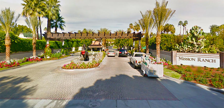 Image Number 1 for Mission Ranch in Rancho Mirage