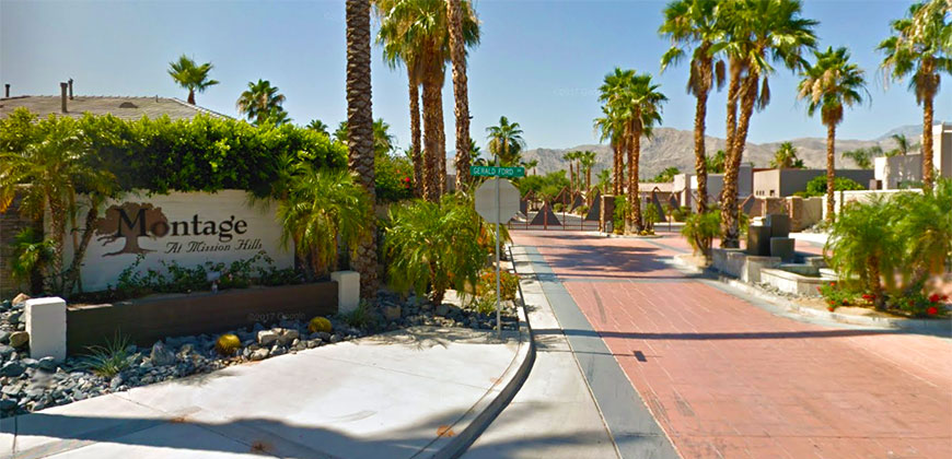Image Number 1 for Montage in Cathedral City