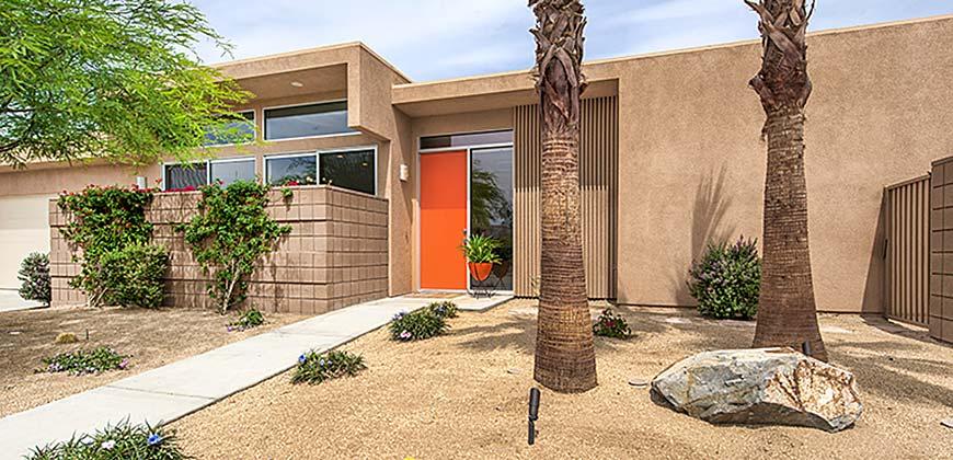 Alexander estates 2 palm springs neighborhood homes for Palm spring houses for sale