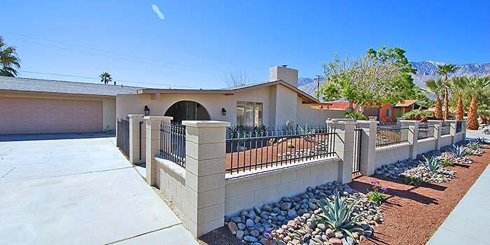 Image Number 1 for Desert Park Estates in Palm Springs