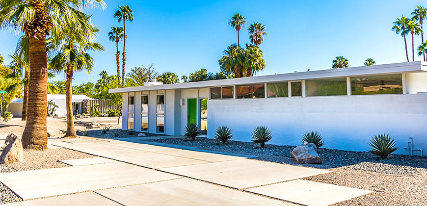 Image Number 1 for Sunrise Park in Palm Springs