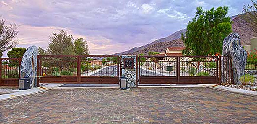 Image Number 1 for Tuscany Heights in Palm Springs