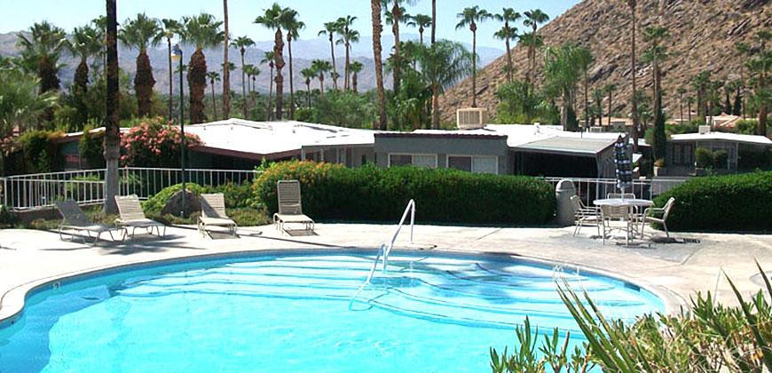 Image Number 1 for Parkview Mobile Estates in Palm Springs
