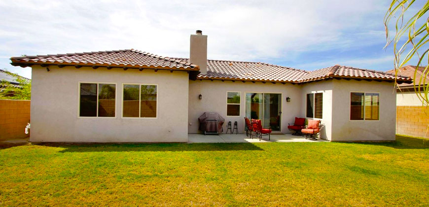 Image Number 1 for Santoro Estates in Cathedral City